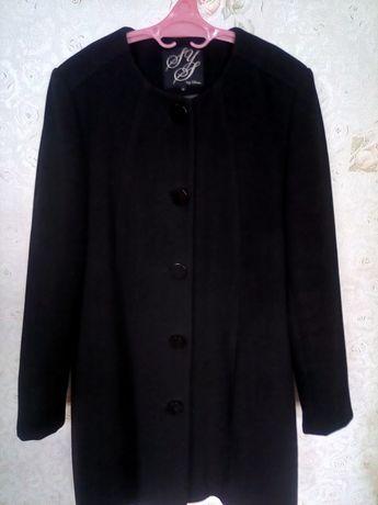 Пальто кашемир деми