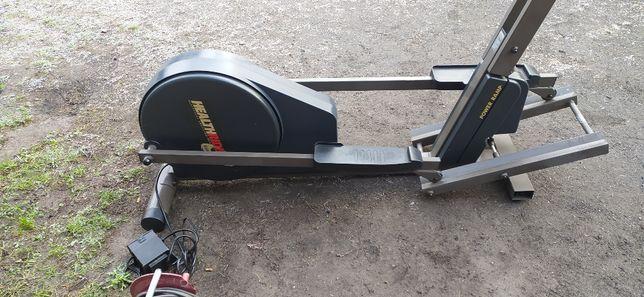 Orbitrek profesjonalny Healthrider Elliptical Crosstrainer E660