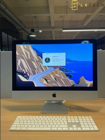 iMac 21.5'' - 2.8GHz - 8GB - 1TB - SSD Upgrade