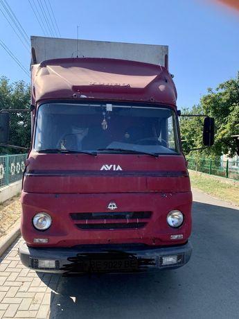 Продажа автомобиля Avia a75