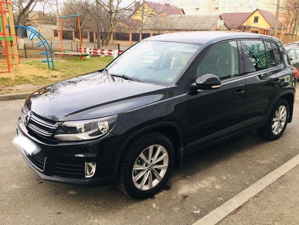 Продам Volkswagen Tiguan 2014