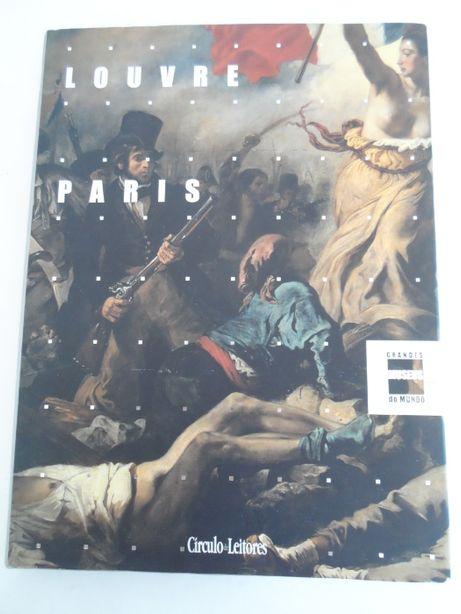 Louvre-Paris/ Círculo de Leitores