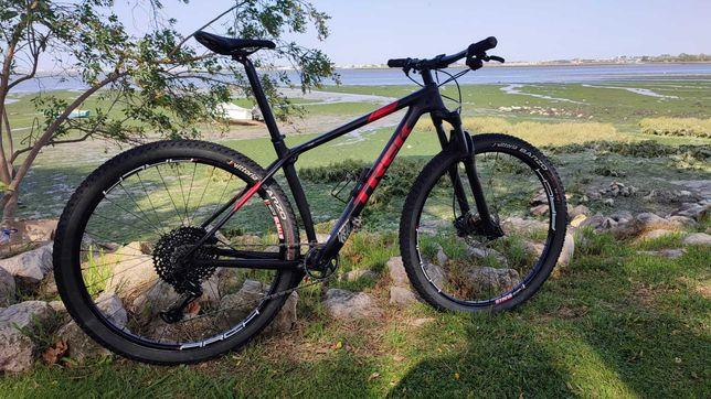 Bicicleta trek procaliber