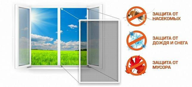 Москитные сетки  Ремонт и регулировка металлопластиковых окон и дверей