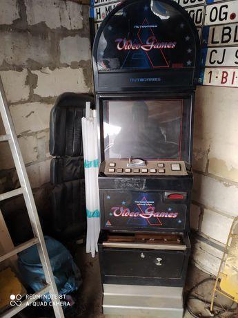 Automat do gier !!!