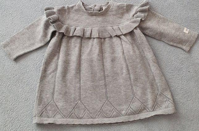 Sukienka Newbie  68