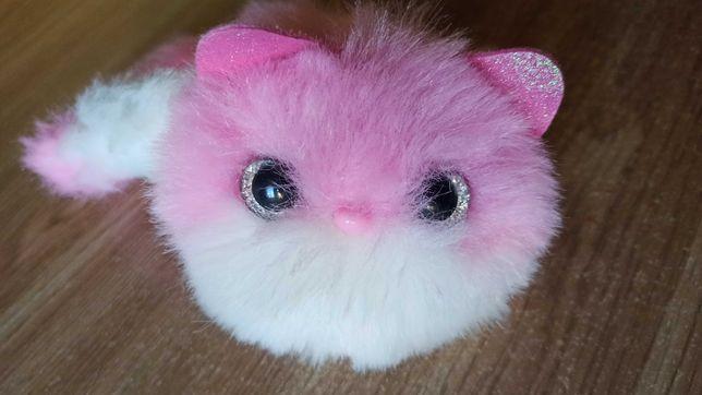 Интерактивная игрушка Pomsies котик