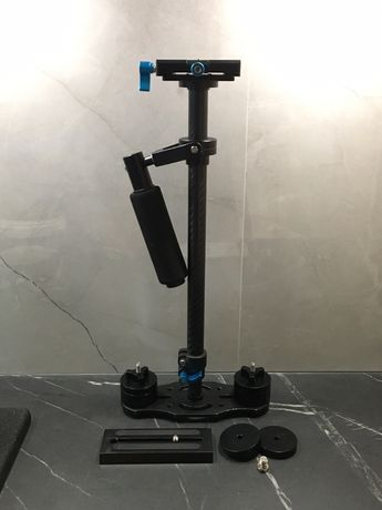 Steadycam, flycam Yelangu S60T (nie gimbal)