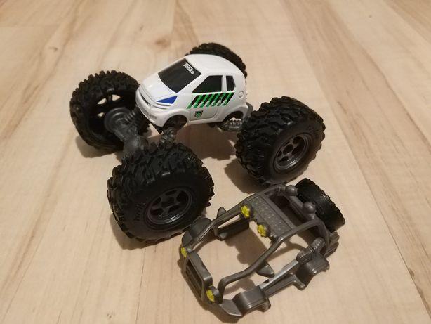 Monstertruck Samochodzik Hasbro 2009