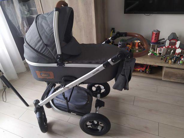 Sprzedam wózek dziecięcy 2w1 firmy MAX ONE TAKO
