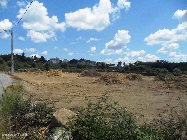 Terreno misto com viabilidade de construção