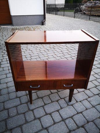 stolik-szafka lata 60