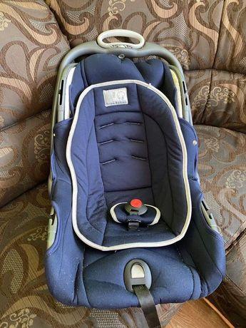 Nosidło/fotelik samochodowy