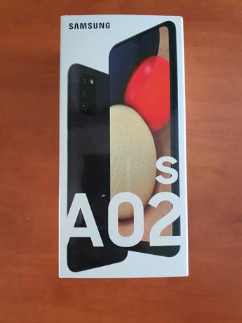 Samsung A02s nowy