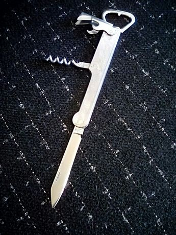 Нож туристический ЮМ