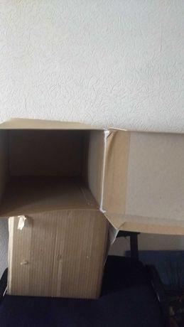 Коробка архивная стандарт