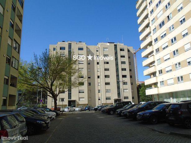 Apartamento Mobilado - Metro Casa da Música