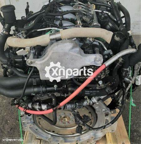Motor LAND ROVER FREELANDER 2 (L359) 2.2 TD4 4x4 | 10.06 - 10.14 Usado REF. 224D...