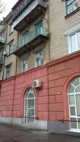 4 комнатная «сталинка» по ул. Перекопской, 3/4 этаж, 86 м.кв.