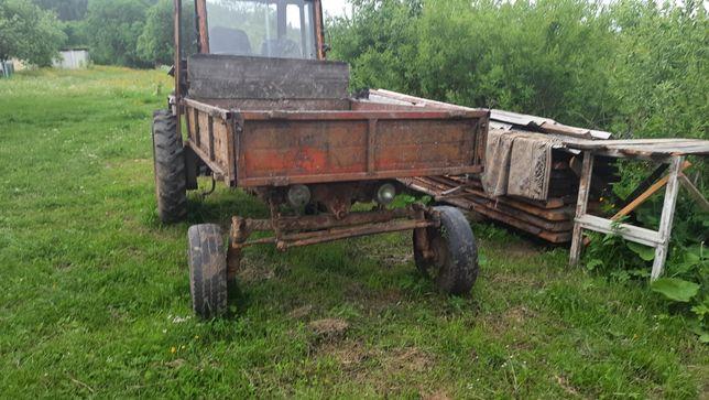 Трактор Т16 хороший