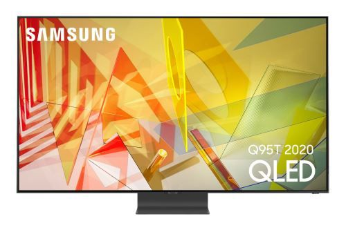 Телевизор Samsung QE85Q95T Модель 2020 года