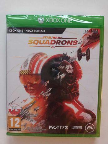 Star Wars Squadrons gra na XBOX ONE