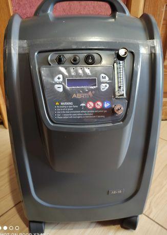 Кислородный концентратор AERTI AE-10/Честные 93 % кислорода/