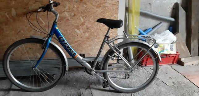 Sprzedam rower damke