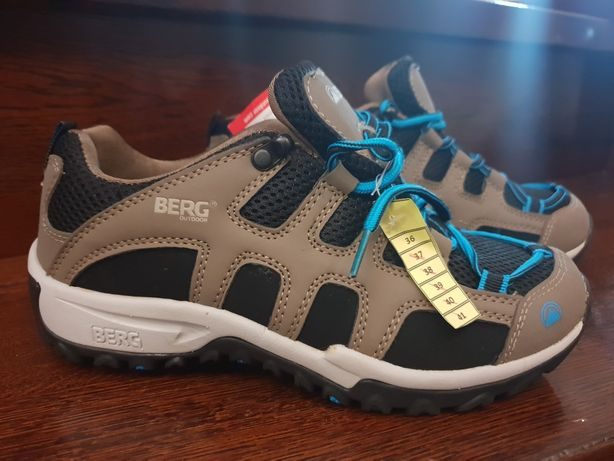 Berg outdoor nowe buty r.36