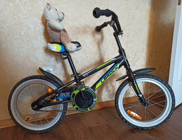 Детский велосипед Lerock RX16
