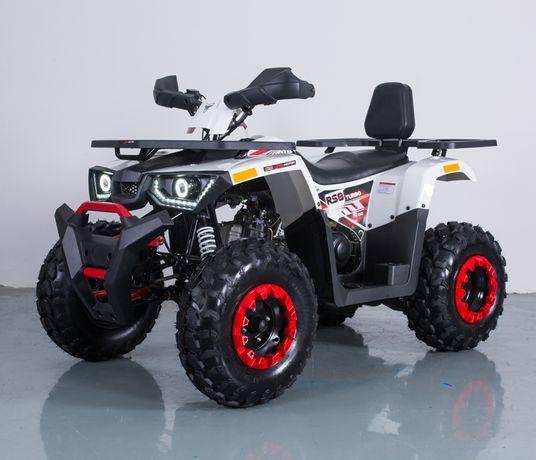 Квадроцикл FORTE BRAVES 200cc Новинка