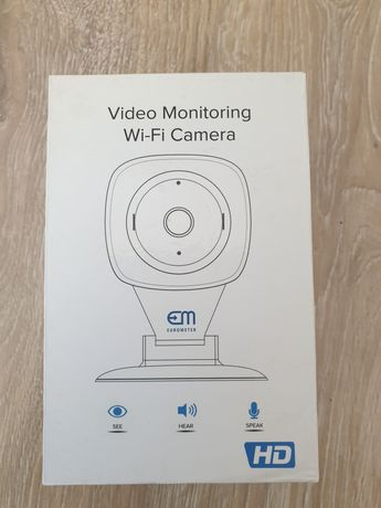 Kamera IP Eurometer