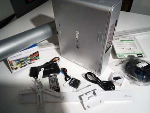 Excelente projector profissional Panasonic 3500 ANSI lumens