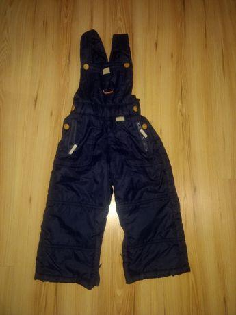 Spodnie od kombinezonu 92