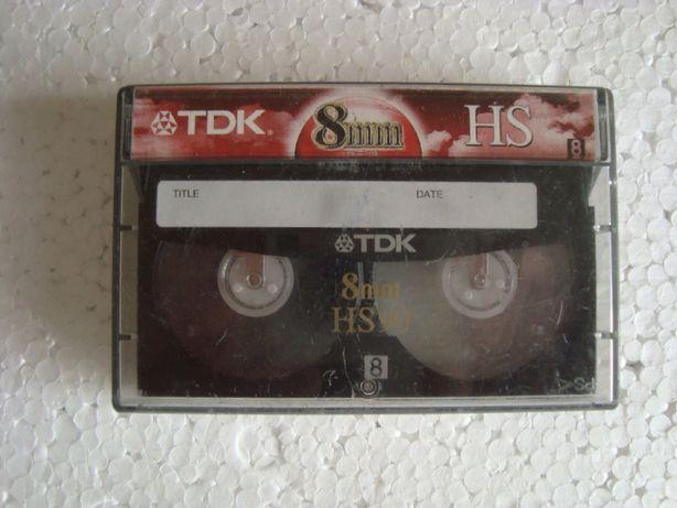Видеокасета TDK для камеры