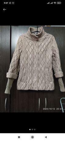 Курточка демисезонная 46-48