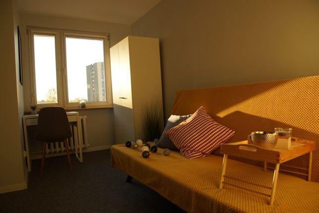 Pokój 1 osobowy - super lokalizacja, po remoncie