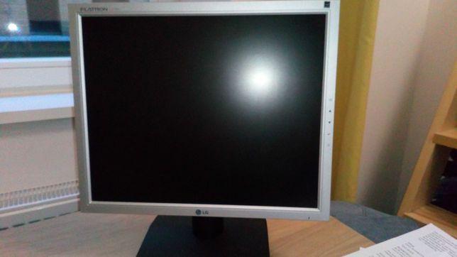 Monitor LG Flatron L1718S - rezerwacja