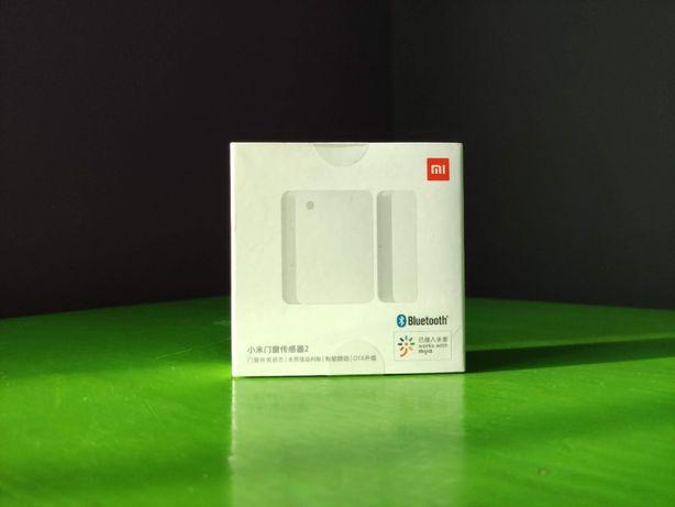 Датчик открытия окон и дверей Xiaomi mijia Aqara Zigbee умный дом
