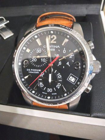 Продажа часов Certina
