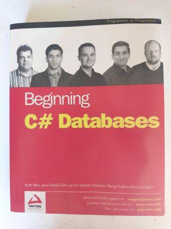 Livro - Beginning C# Databases
