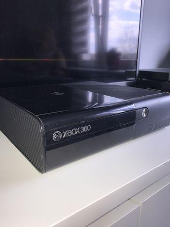 Xbox 360 + pady
