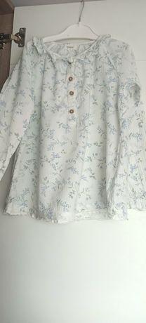 Koszula newbie dla dziewczynki