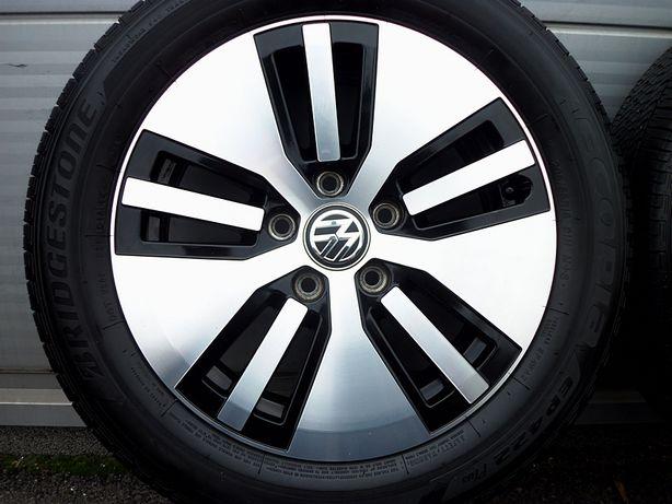 16''Koła - VW GOLF JETTA TOURAN Passat - ORG - 5GE