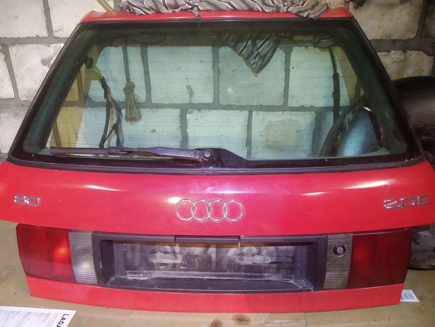 Klapa tylna Audi 80 B4 kombi