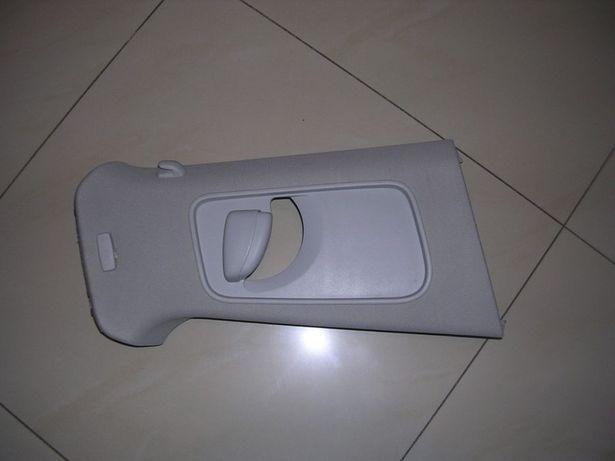Osłona słupka VW PASSAT B7 prawa środkowa 2012R