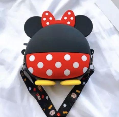 Сумочка Disney mickey mouse детская