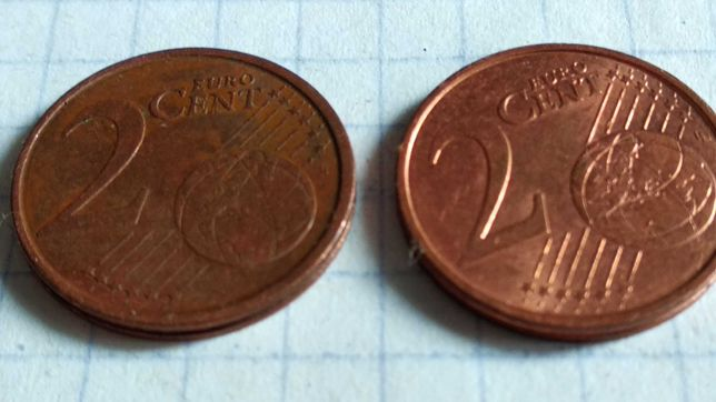 2 Центи 2 Cent 2000 2008