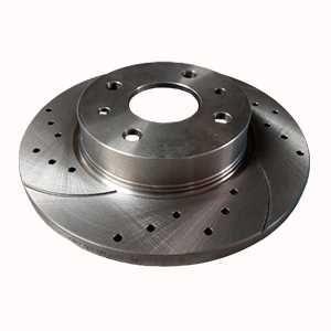 Тормозные диски ВАЗ 2108, 2109, 21099, 2113, 2114, 2115
