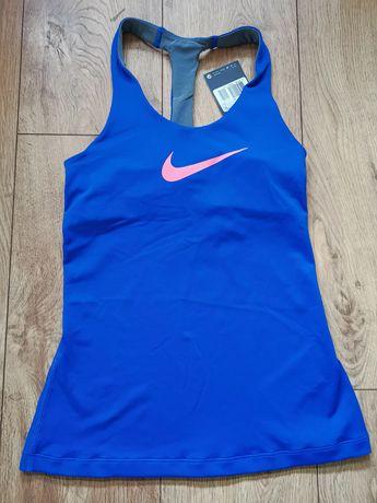 Sportowa koszulka Nike